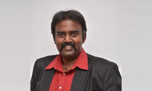 Senturan Karthikeyan joined the company