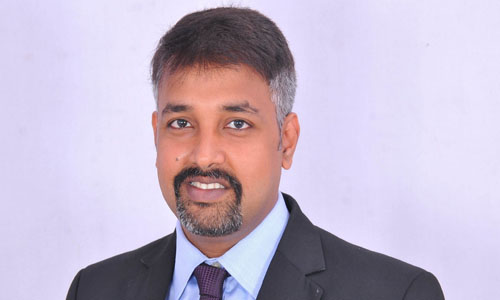 Arun P Babu joined the Company as Director of Projects