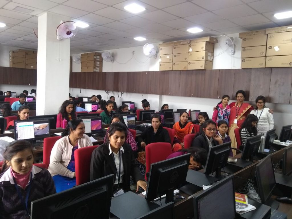 Expanded Gurugram office for Backoffice Operations
