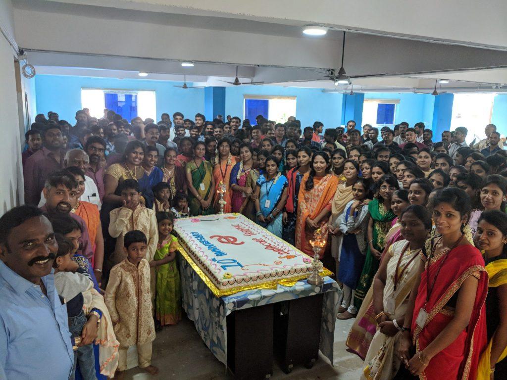 Datacorp Celebrates its 10th Anniversary